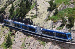 ferrovia a cremagliera