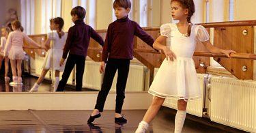 lezioni di balletto a barcellona immagine