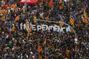 04. Catalan Independence