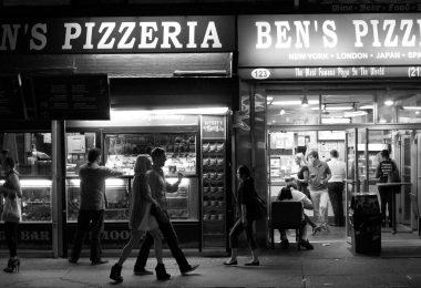pizzerie a barcelona
