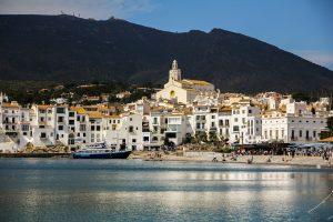 costa brava mediterraneo