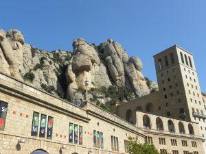 abbazia di monserrat