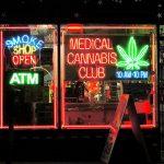 La marijuana è legale a Barcellona?