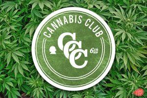 la marijuana è legale a Barcellona