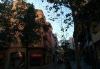 Strade Barcellona