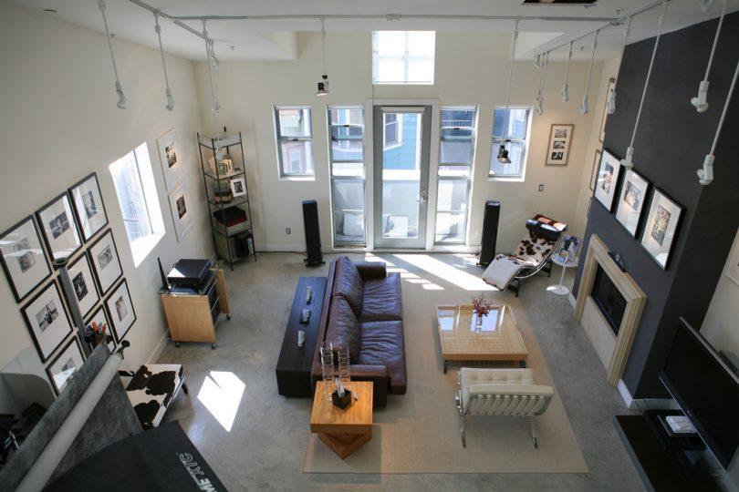 vivere a barcellona come arredare casa in modo economico