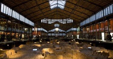 ShBarcelona-centre-cultural-born