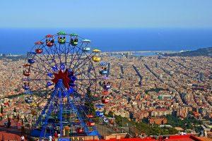 ShBarcelona-parco-divertimenti-Tibidabo-ruota