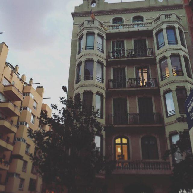 Te gusta el barrio de Grcia? bcn barcelona catalunya barcelonagramhellip