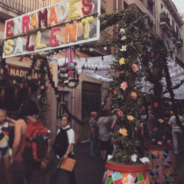 Las famosas fiestas de Grcia ya han empezado Vas ahellip