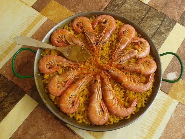 I piatti catalani pi famosi for Piatti famosi