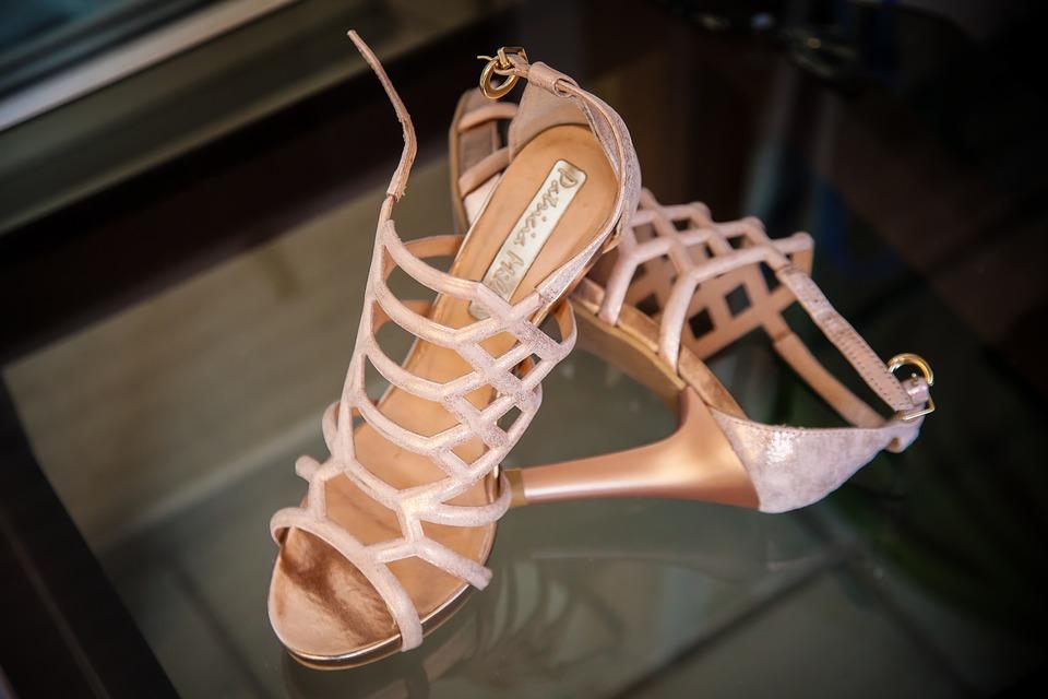 I migliori negozi di scarpe da donna a Barcellona
