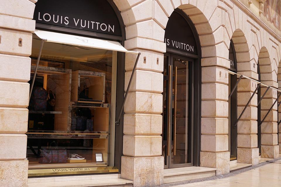 premium selection 89cc6 74fd4 Fare shopping di lusso a Barcellona