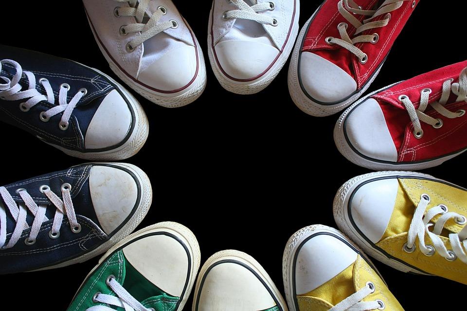 384fc58372 I migliori negozi di scarpe da donna a Barcellona