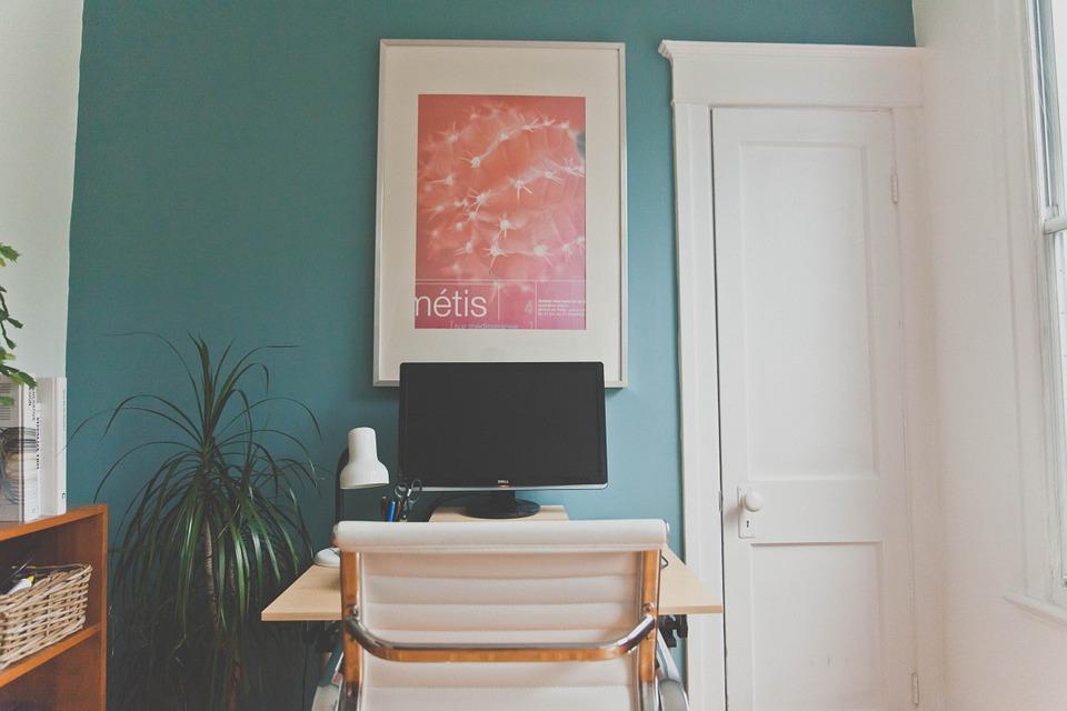 Cromoterapia per la tua casa