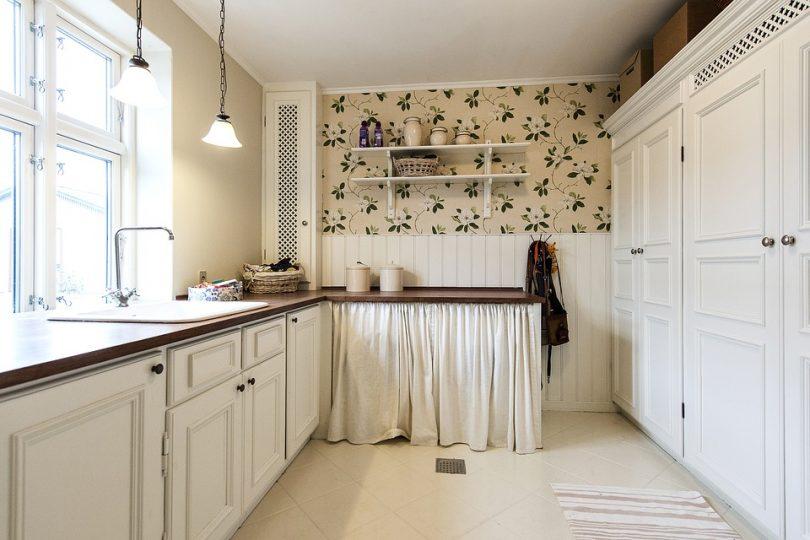 Rinnovare la cucina senza fare lavori in casa