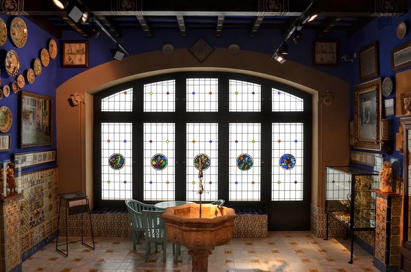 La decorazione d 39 interni tipica in catalogna for Blog decorazione interni