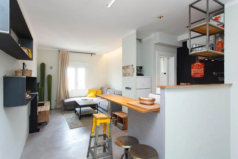 shbarcelona appartamenti affitto annuale a barcellona