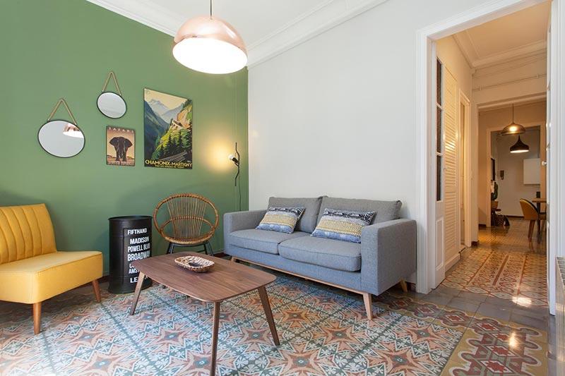 shbarcelona appartamenti affitto mensile a barcellona