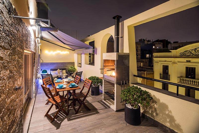 Shbarcelona proprietario affitti a breve termine a barcellona for Appartamenti barcellona affitto mensile